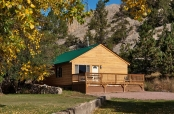 French Creek Cabin $375